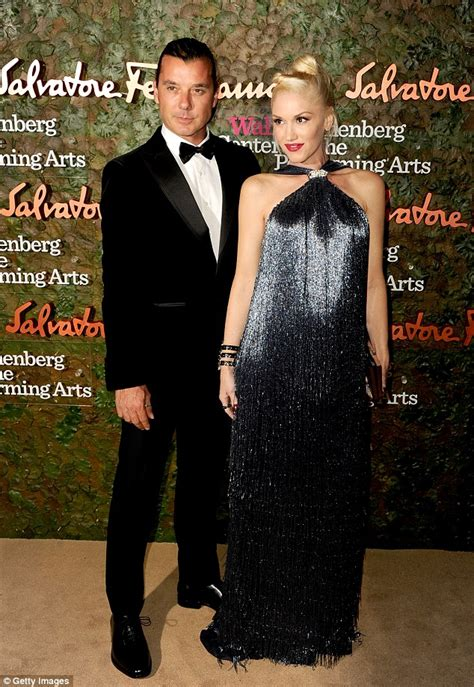 gwen stefanis marriage over gavin rossdale caught gwen stefani and gavin rossdale file for divorce after 13