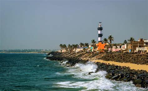 popular places  visit  pondicherry