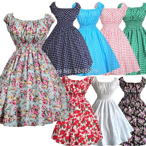 swing dresses vintage new arrivals 2015 women pink dresses 50s swing vintage 60s