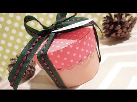 como decorar una caja redonda de galletas c 243 mo hacer una caja redonda muy f 193 cil dn1 2013 youtube