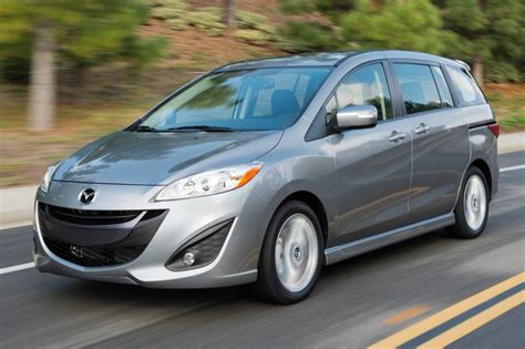 mazda minivan used 2014 mazda 5 for sale pricing features edmunds
