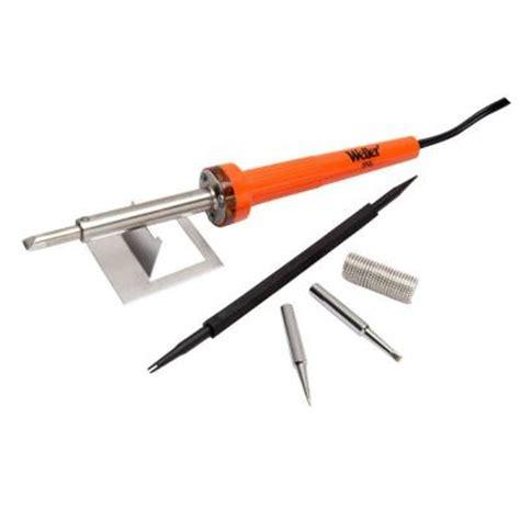 weller 40 watt soldering iron kit