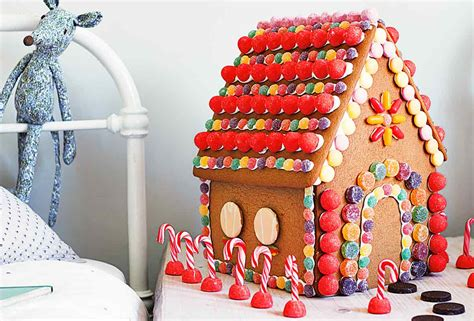 how to build a gingerbread house how to make a gingerbread house leite s culinaria