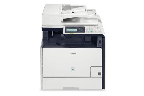 Canon Printer And Scanner canon color imageclass mf8580cdw wireless all in one laser