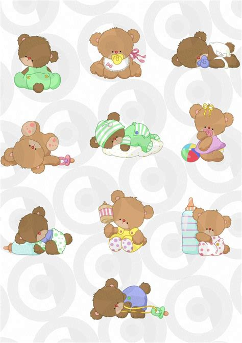 Selimut Teddy 149 Best Images About Clipart Babies On Baby