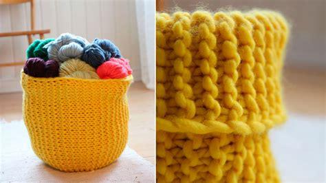 knitted basket pattern knitted basket patterns a knitting