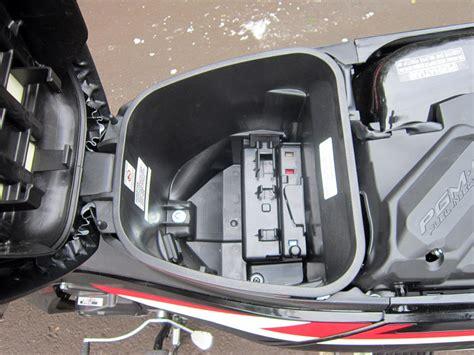 Lu Led Motor Supra X 125 Fi tmcblog 187 nih gambar jelas new honda supra x 125 fi