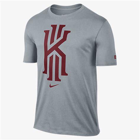 T Shirt Nike Killer Cross nike kyrie 1 wolf grey clothing shirts shorts and socks