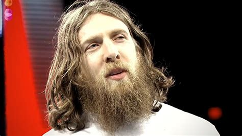 Royal Thank Fans For Support by Daniel Bryan Thanks Fans For Support At Royal Rumble 2015