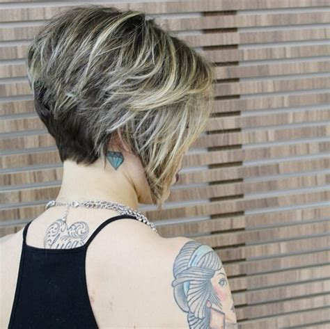hairstyles for thick dirty hair 20 popular messy bob haircuts we love popular haircuts