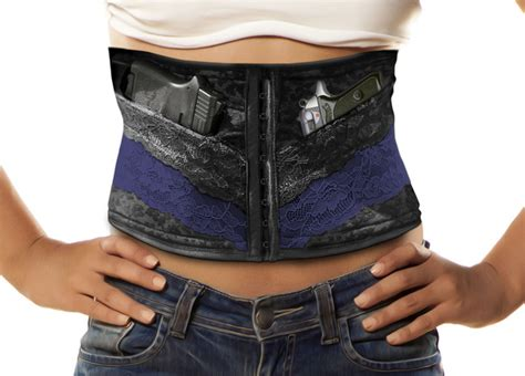 Ccw Concealed Carry Corset Review | ccw concealed carry corset review