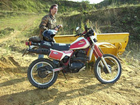Honda Motorrad Xl 500 by 1983 Honda Xl 500 R Picture 1518446