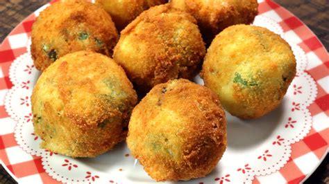ve pandispanya yapilisi tarifi grsel yemek tarifleri sitesi patatesli minik toplar resimli yemek tarifleri