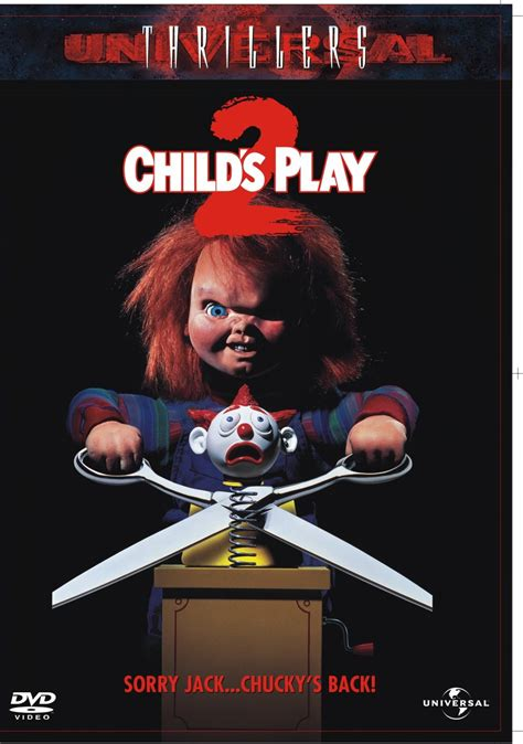 Play A 2 reliance home childs play 2