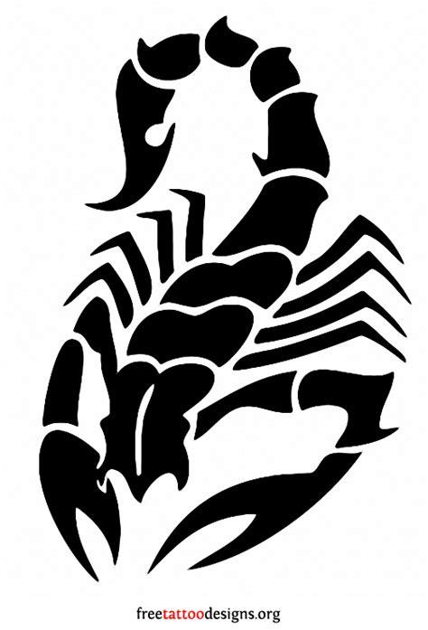 scorpion henna tattoo designs 99 scorpion tattoos scorpio designs tribal