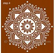 Bengali Rangoli  Alpana Designs
