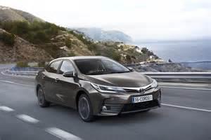 Toyota Pl Nowa Toyota Corolla 2016 Cennik Autokult Pl