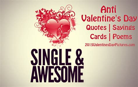 s for singles valentines day single quotes quotesgram