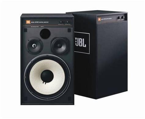Speaker Jbl Studio new jbl studio monitor speaker range now available in nz
