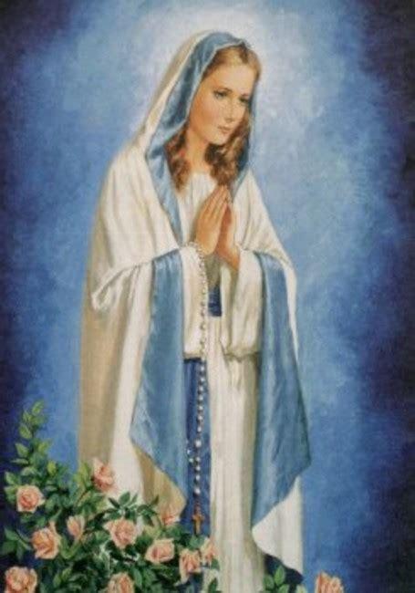 cosa c era nel fior m hai dato apparizione della madonna in sogno sognare la madonna
