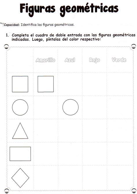 figuras geometricas matematica figuras geom 233 tricas matem 225 ticas 5 a 241 os material de