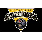 The Beautiful Collection Of Pittsburgh Steelers Logo Wallpaper HD