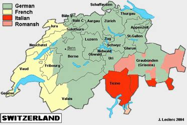 switzerland map languages schweitz selber pfl 252 cken your own farms in switzerland