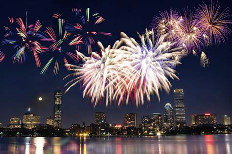 new year boston boston s best places to see new year s fireworks 171 cbs