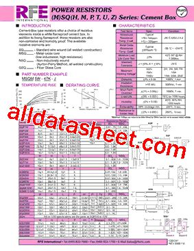 47k variable resistor datasheet resistor 47k datasheet pdf 28 images dtc143e datasheet npn silicon bias resistor transistor