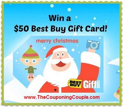 Win A Bestbuy Gift Card - best buy gift card giveaway win a 50 best buy gift card