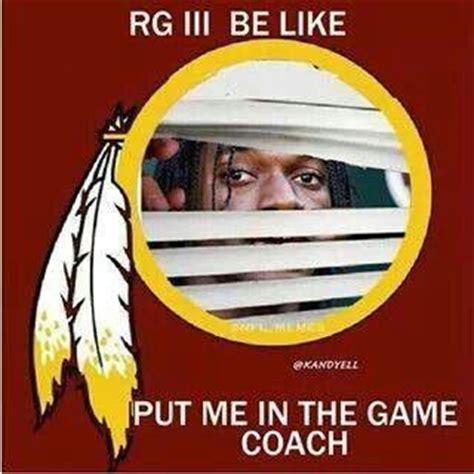 Funny Washington Redskins Memes - football humor redskins the teacher knows comedy