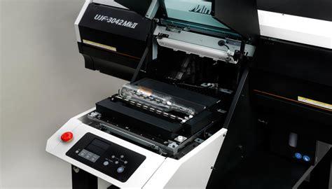 Tinta Mimaki mimaki a 241 ade la opci 243 n kebab a la nueva gama de impresoras