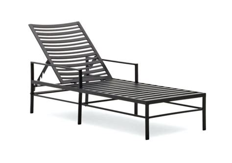 Cast Iron Lounge Chairs by 15 Best Collection Of Wrought Iron Outdoor Chaise Lounge