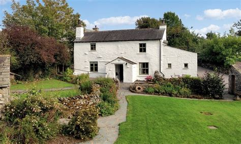 The Cottage In The Wood Lake District by Bowness Cottages Self Catering Cottages Windermere