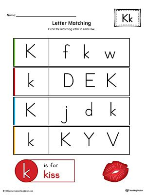 letter  formation writing mat printable color