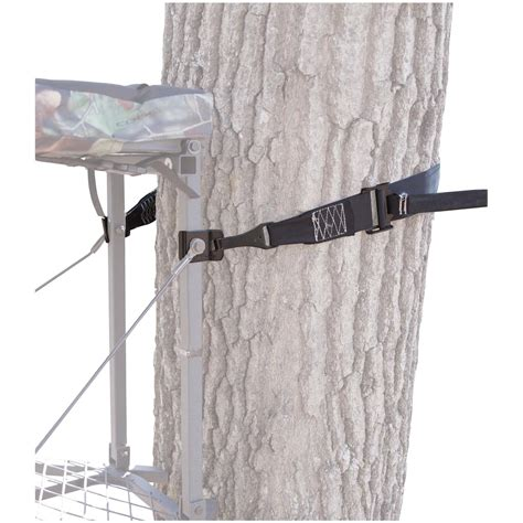 diy replacement tree stand rivers edge replacement kit for hang on tree stands 670606 tree stand accessories at