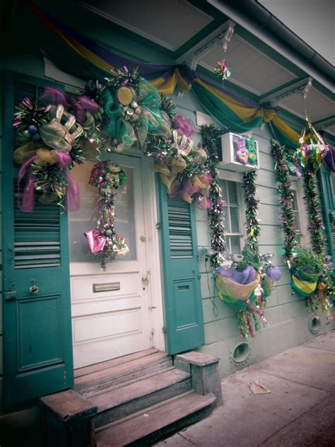 mardi gras home decor cute mardi gras decorations for your front door doors of