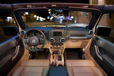 jeep wrangler white 4 door tan interior 2018 jeep grand wagoneer concept release redesign and