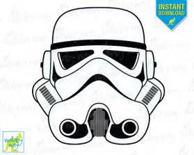 stormtrooper star wars printable iron transfer