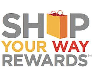Shop Your Way Rewards Sweepstakes - shop your way rewards free 5 surprise points text free product sles