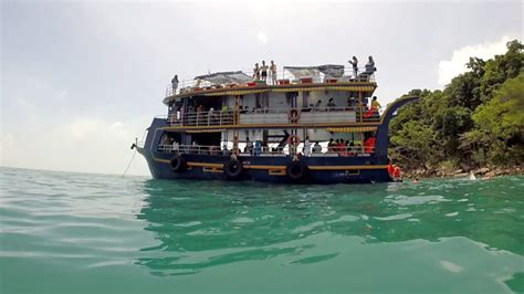 boat tour koh rong samloem koh rong samloem a day trip to paradise travel blog