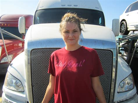 Trucker Do It On All Fours truckers network replay archives real in trucking real in trucking