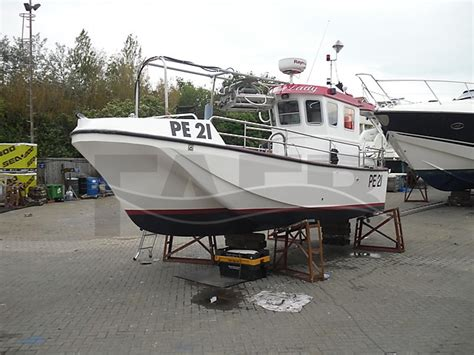 fishing boat for sale dorset cygnus cygnet dorset poole fafb