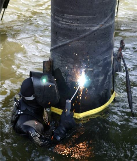 underwater welder description and requirements cdiver