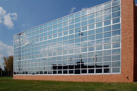 window curtain wall ford metro glass commercial glass windows and curtain