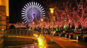Lowes Christmas Lights Tokyo City Wallpapers All Pics Gallery