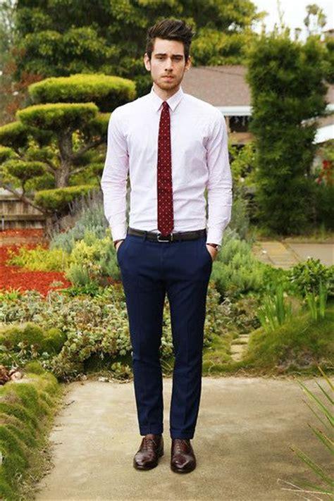 Kemeja Dan Celana padu padan baju pria kemeja dan celana panjang