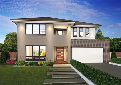 huntingdale facades mcdonald jones homes
