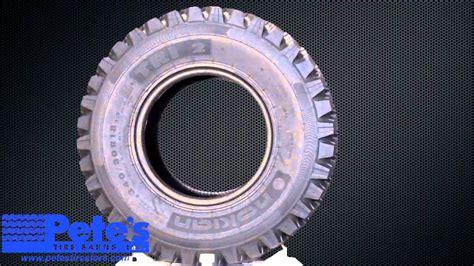 Nocan Tri 4 nokian tri 2 radial tractor tire 340 80r18