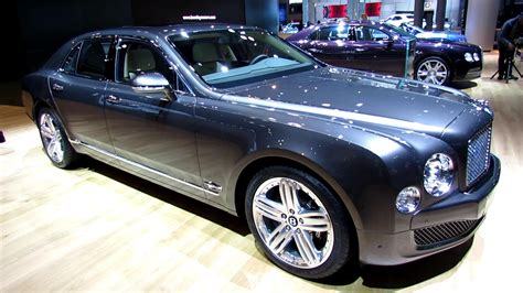bentley prince 2014 bentley mulsanne fyuture